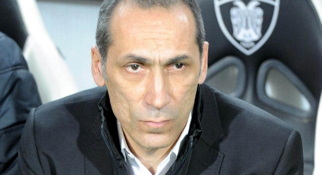 Κυπριακό σενάριο με πολλά «αν» για Δώνη