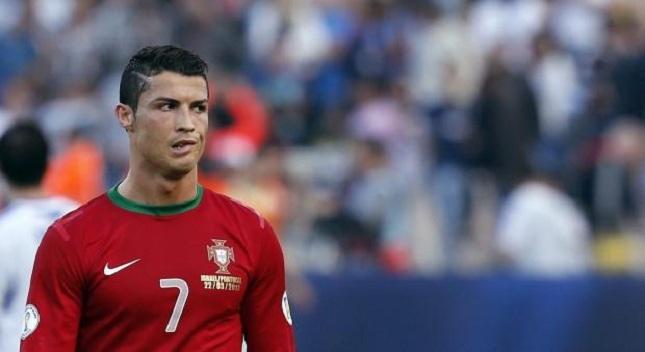 Δεν αφήνει την Πορτογαλία ο Ρονάλντο