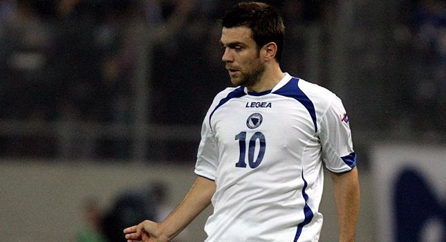 Μισίμοβιτς: «Βοσνία και Ελλάδα στο Μουντιάλ»!