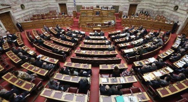 Ερώτηση στη Βουλή για το «μαύρο χρήμα» παραγόντων