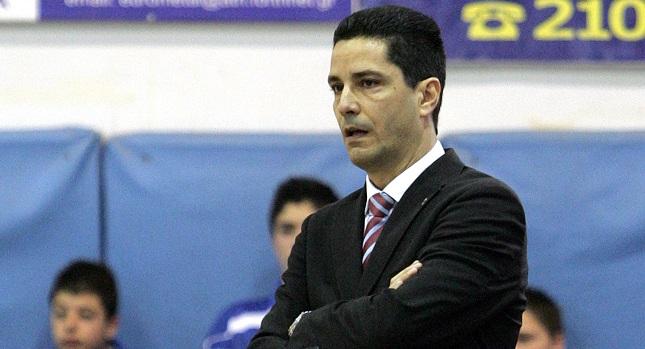 Σφαιρόπουλος: «Έχουμε εμπιστοσύνη στην ομάδα μας»