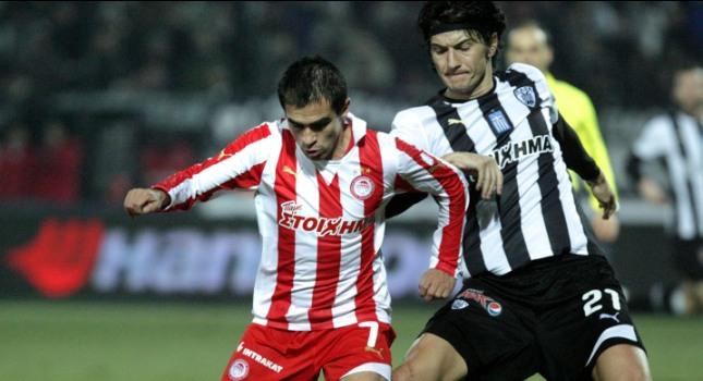 Ίβιτς: «Συγκέντρωση και πάθος τα κλειδιά για τη νίκη»