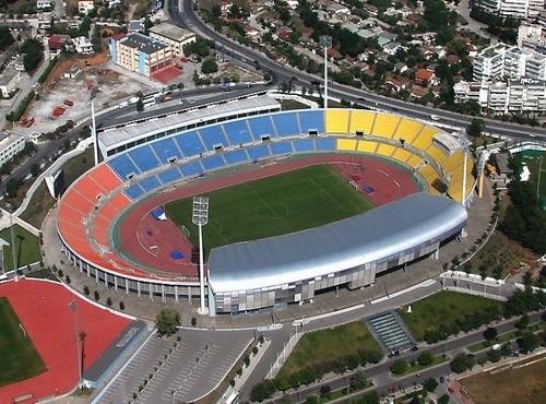 «Δεν μας έχει ζητήσει το γήπεδο ο ΠΑΟΚ»