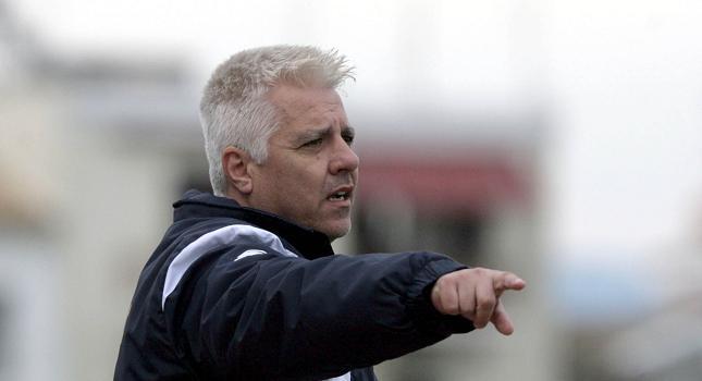 Παπακώστας: «Μας αιφνιδίασε το γρήγορο γκολ»