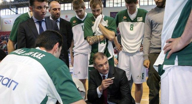 Μάρκοβιτς: «Παίξαμε και για τους απόντες»
