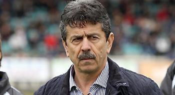 Πετράκης: «Πετύχαμε τον στόχο μας»