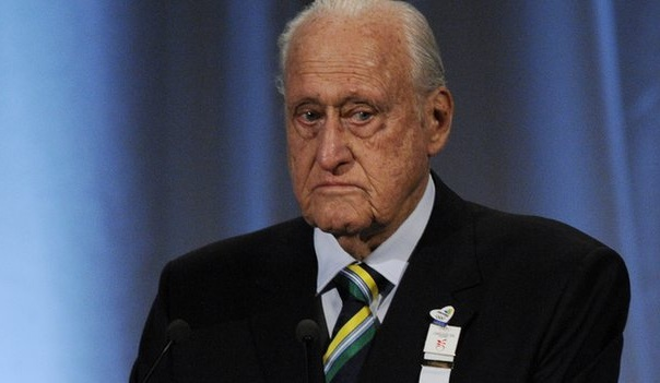 Υποχρεώθηκε σε παραίτηση από τη FIFA ο Χαβελάνζε