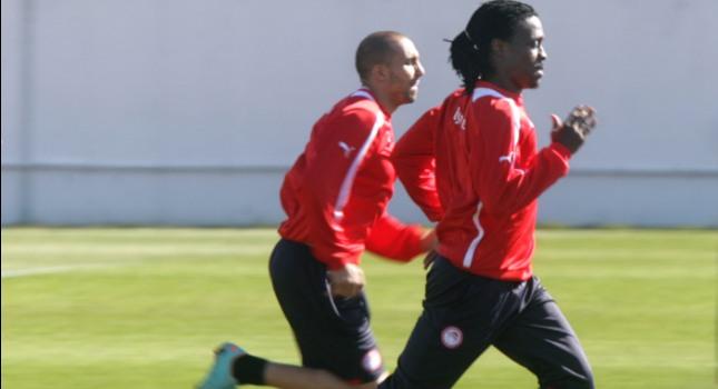 «Ο Μπόατενγκ θα παίξει πιθανότατα στον Ολυμπιακό»