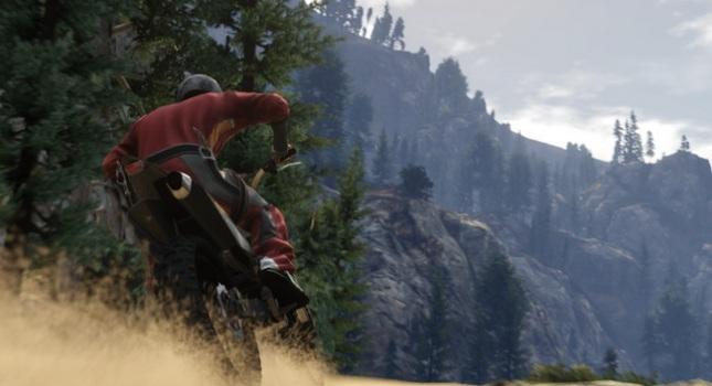 Όλες οι νέες πληροφορίες για το Grand Theft Auto 5