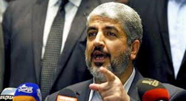 Η Χαμάς καταδικάζει τις ισραηλινές επιθέσεις κατά της Συρίας