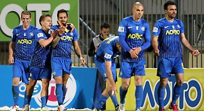 FC: Νικητής είναι ήδη ο Αστέρας Τρίπολης, κερδίσει ή χάσει