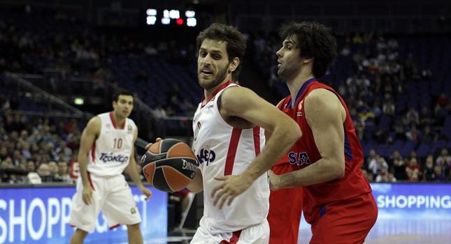 Τεόντοσιτς: «Το χειρότερο ματς της καριέρας μου»