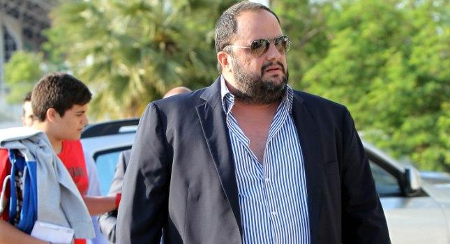 Μαρινάκης: «Χορτάσαμε εχθρούς, θέλουμε επενδύσεις»