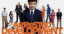Arrested Development:  trailer