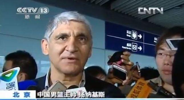 Ο «Δράκος» στην Κίνα