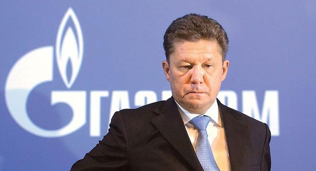 Gazprom: Θέλει τη ΔΕΠΑ – Φοβάται την Ε.Ε.