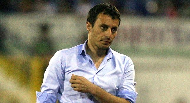 Γεωργιάδης: «Οι παίκτες έβγαλαν τον εγωισμό τους»