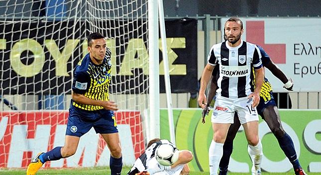 Σαλπιγγίδης: «Δεν κάνει καλό να κυνηγάμε τους παίκτες…»