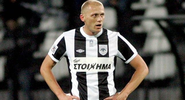 Βούκιτς: «Καλύτερα να νικούσαμε στο Κύπελλο…»