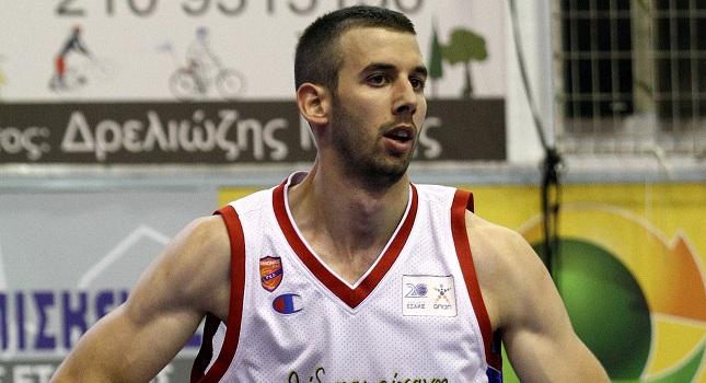 MVP του δευτέρου γύρου ο Γιάνκοβιτς