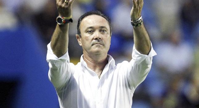 Θέλει Champions League, ξέρει για Σαββίδη