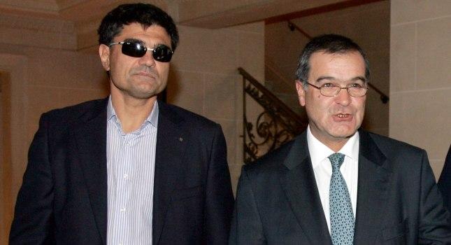 Εκδικάστηκαν οι αγωγές Βγενόπουλου-Τζίγκερ