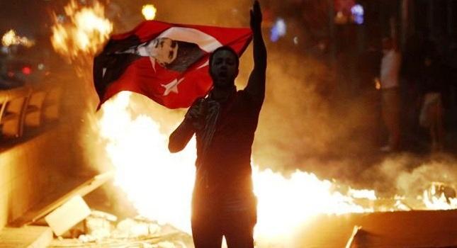 Δεύτερος νεκρός από σφαίρα στην Τουρκία