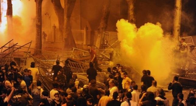 Σύλληψη Έλληνα στην Κωνσταντινούπολη