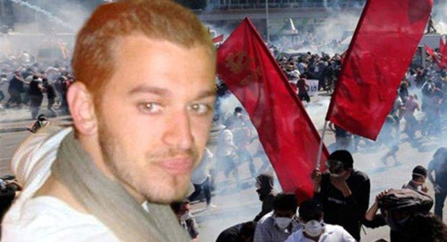 Δεν απαγγέλθηκαν κατηγορίες εναντίον του Έλληνα φοιτητή