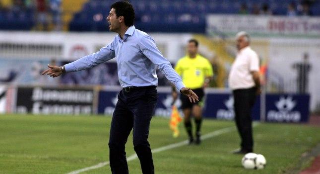 Αγωνία για UEFA και Χριστόπουλο