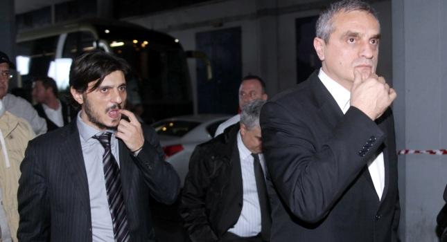 Πάει ΣΕΦ ο Γιαννακόπουλος