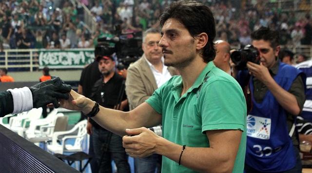 Δ. Γιαννακόπουλος: «Να επαναλειτουργήσει η ΕΡΤ, αλλιώς…»