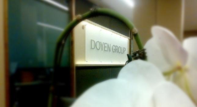 Διαψεύδει για Άρη η Doyen Group