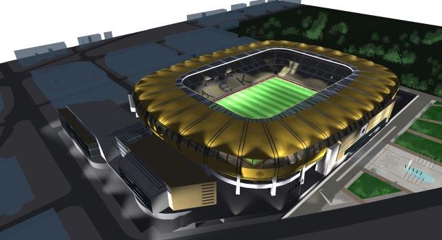 Τι «επιστρέφει» το γήπεδο της ΑΕΚ
