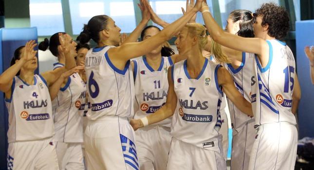Ευρωμπάσκετ ερχόμαστε!