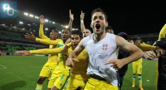 Κι άλλον παίκτη στέλνουν οι Γάλλοι στον Ολυμπιακό