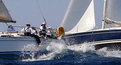 Αρχίζει ο Cyclades Regatta 2013