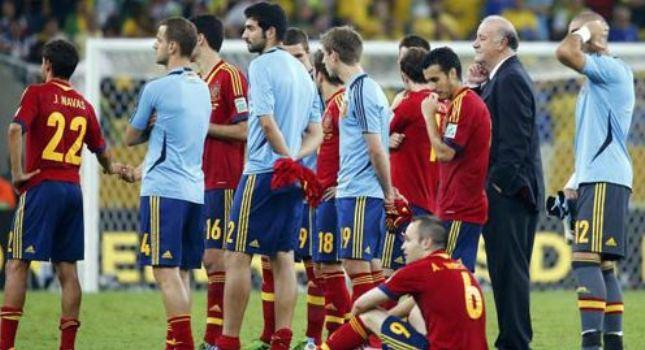 Κι όμως, οι Ισπανοί… χάνουν! (video)