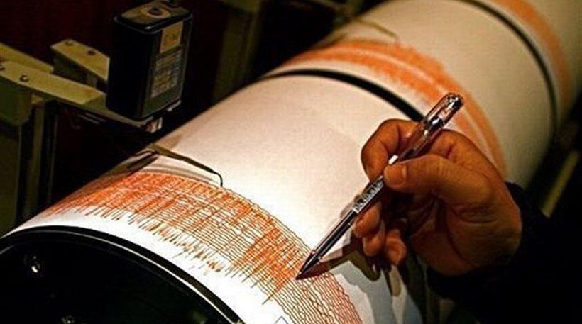 Σεισμός 4,7 Ρίχτερ «ταρακούνησε» τη Θεσσαλονίκη