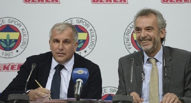 Ομπράντοβιτς: «Δεν ήρθα για να είμαι δεύτερος» (video)