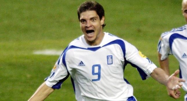Χαριστέας: «Δεν εκμεταλλευτήκαμε το Euro 2004»