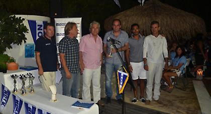 Στη Σέριφο, το Cyclades Regatta!
