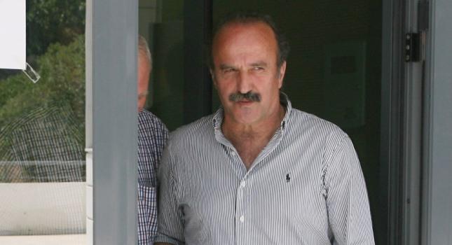 Εκδικάστηκαν τα ασφαλιστικά Τζώρτζογλου κατά ΕΠΟ