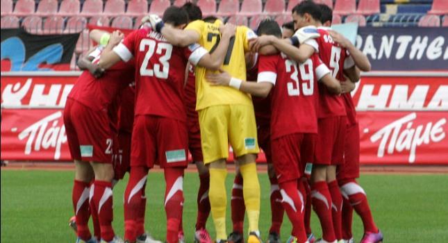 Αφαίρεσε το ματς της Ξάνθης η UEFA