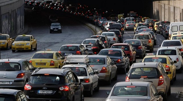 Ανατροπές στη φορολογία αυτοκινήτων