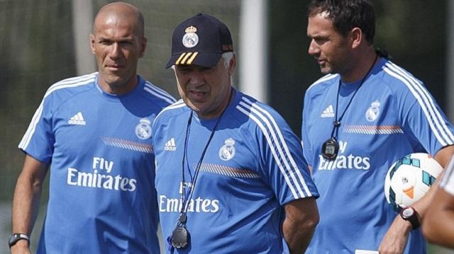 Αντσελότι: «Δεν θα έχει πρόβλημα ο Ρονάλντο»