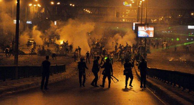 Αίγυπτος: Στα πρόθυρα εμφυλίου και πάλι η χώρα