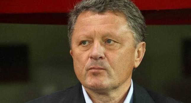 Μάρκεβιτς: «Θα παίξουμε επιθετικά»