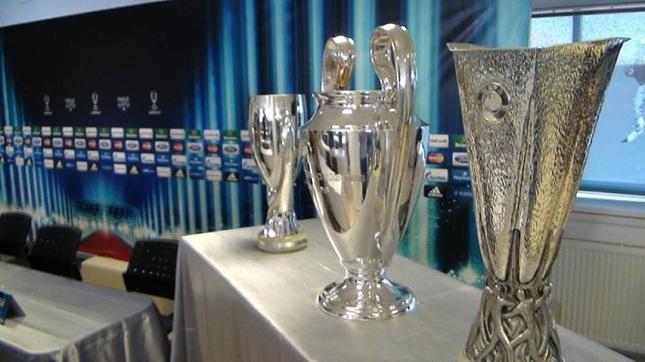 Τόσα έχουν να παίρνουν από την UEFA