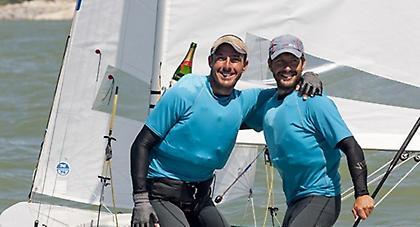 Μάντης-Καγιαλής: «Το μετάλλιο θα μας βοηθήσει για τους αγώνες του Ρίο»